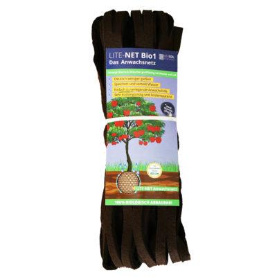 Die ultimativen Wasserspeicher f/ür Ihre Pflanzen! LITE-NET Bio1 Wassernetz 2,1 m/²