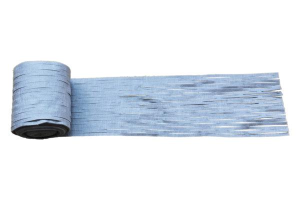 Wasserspeicher für Pflanzen in Netzen